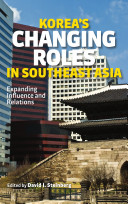 Korea s Changing Roles in Southeast Asia