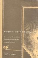 North of Athabasca [Pdf/ePub] eBook