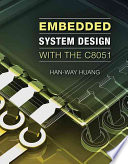 Cover of Embedded System Design with C805
