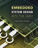 Embedded System Design With C805 Book PDF