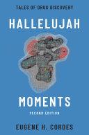 Hallelujah Moments Pdf/ePub eBook