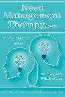 Need Management Therapy  Nmt