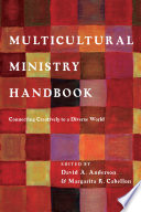 Multicultural Ministry Handbook Book
