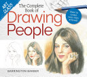 Art Class: The Complete Book of Drawing People