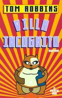 Villa Incognito ebook