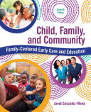 Child  Family  and Community Book