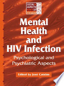 Mental Health And Hiv Infection Book PDF