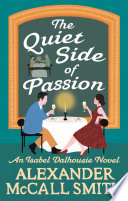 The Quiet Side of Passion Book