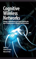Pdf Cognitive Wireless Networks