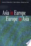 Asia in Europe, Europe in Asia