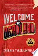 Welcome to Deadland Book PDF
