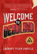 Welcome to Deadland Pdf/ePub eBook