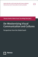 De Westernizing Visual Communication and Cultures