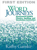 Word Journeys  First Edition