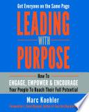 Leading With Purpose PDF