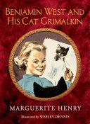 Pdf Benjamin West and His Cat Grimalkin