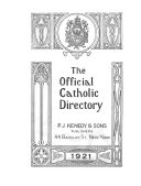 Pdf The Official Catholic Directory