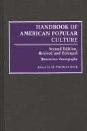 Handbook Of American Popular Culture