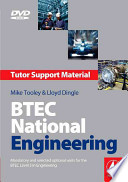 BTEC National Engineering Tutor Support Material