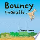 Bouncy the Giraffe