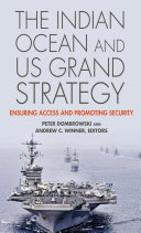 The Indian Ocean and US Grand Strategy