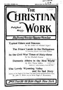 Christian Work