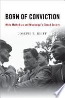 Born of Conviction Book