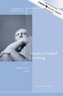 Inquiry Guided Learning