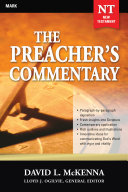 Mark (The Preacher's Commentary)