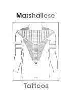 Marshallese Tattoos