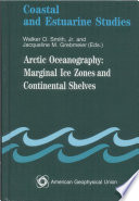 Arctic Oceanography