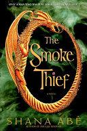 The Smoke Thief Pdf/ePub eBook
