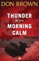 Thunder in the Morning Calm Pdf/ePub eBook