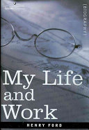 My Life and Work Pdf/ePub eBook