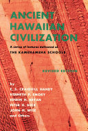 Ancient Hawaiian Civilization