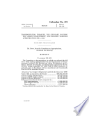 Transportation Treasury The Judiciary Housing And Urban Development And Related Agencies Appropriations Bill 2006 Book PDF