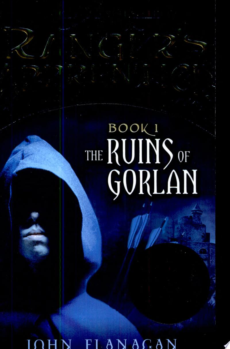 The Ruins of Gorlan banner backdrop