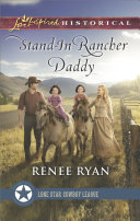 Stand-In Rancher Daddy Pdf/ePub eBook