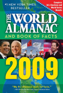 The World Almanac and Book of Facts  2009