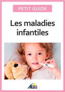 Pdf Les maladies infantiles Telecharger