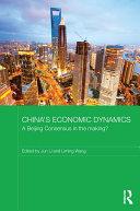 China s Economic Dynamics