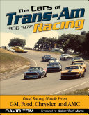 Pdf The Cars of Trans-Am Racing: 1966-1972 Telecharger