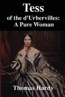 Tess of the D'Urbervilles image