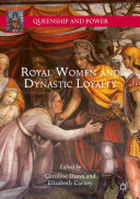 Pdf Royal Women and Dynastic Loyalty Telecharger