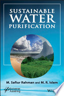 Sustainable Water Purification Book PDF