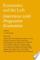 Economics and the Left Book
