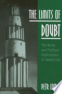 Limits Of Doubt The