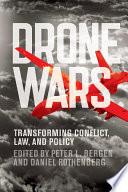 Drone Wars Pdf/ePub eBook