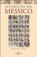 Letteratura del Messico