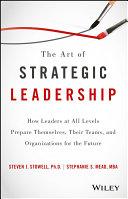 The Art of Strategic Leadership [Pdf/ePub] eBook